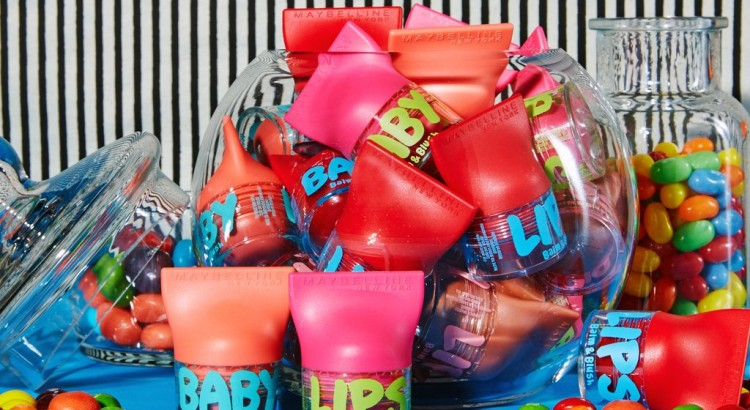 Maybelline Baby Lips 2 IN 1